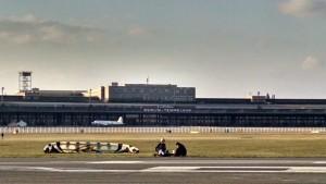 Tempelhof Airport