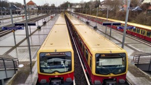S75 Trains